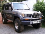 Toyota Box Prado 1995 Jeep