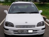 Toyota Starlet 1997 Car - For Sale