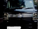 Suzuki Suzuki every black model semi join da17 2015 Van