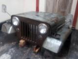 4DR5 Jeep Parts