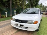 Nissan AD wagon Y11 one owner 2002 Car