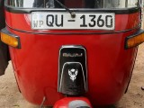 Bajaj Bajaj 4 Stroke 2009 Three Wheel