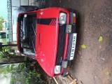 Fiat 127 Sport 1980 Car