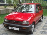 Suzuki Maruti 800 2004 Car - For Sale