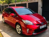 Toyota Prius 2012 Car - For Sale