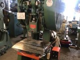30 Ton Power press  Other