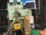 25 Ton Hydrolic Press  Other