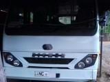 Eicher Eicher starline 2015 Bus