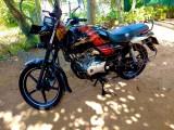 Bajaj v12 2019 Motorcycle