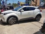 Toyota CHR Hybrid 2017 Car
