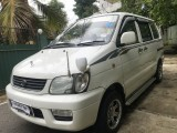 Toyota Toyota town ace CR42 2000 Van