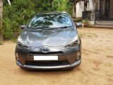 Toyota Aqua 2012 Car - For Sale