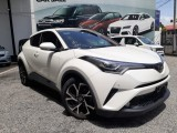 Toyota CHR GT Turbo 4WD 2017 Car