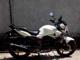 Hero Hunk 2018 Motorcycle