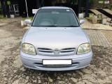 Nissan MACH AK 11 2001 Car