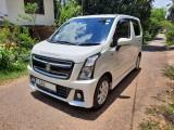 Suzuki Wagon R Stingray (Safety) 2018 Car
