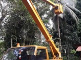 Bucket truck Sky lift  Other