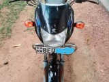 Bajaj Ct100 2016 Motorcycle