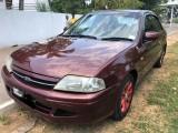 Ford Laser giha (bj5p) 1999 Car
