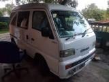 Suzuki every 1998 Van