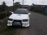 Daihatsu charad G100 1987 Car