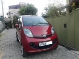 Tata Nano twist 2017 Car