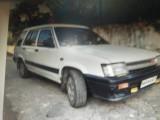 Toyota TERSAL 1987 Car