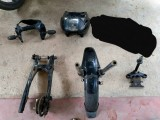 Pulsar 150&180 all bike spare parts