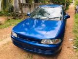 Mitsubishi Lancer 1993 Car