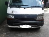 Toyota Hiace LH113 1997 Van