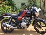 Bajaj V12 2017 Motorcycle