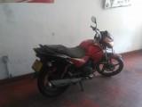 Hero Honda glamour 2012 Motorcycle