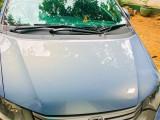 Honda Insight ze2 2010 Car
