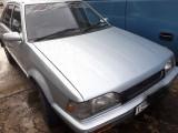 Mazda FAMILIA 323 BRANDNEW 1988 Car