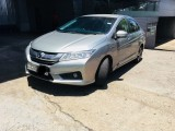 Honda Grace EX 2015 Car