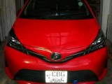 Toyota Toyota Vitz SAFETY EDITION 2016 Dec 2016 Car