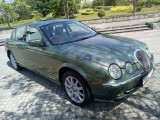 Jaguar S type 1999 Car
