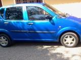 Micro 2011 2011 Car