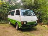 Toyota Hiace RH 20 1988 Van