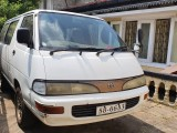 Toyota TownAce CR 36 Lotto 1993 Van