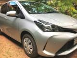 Toyota Vitz KSP130 Safety Package 2016 Car