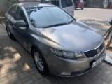 Kia Cerato 2012 Car