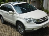 Honda CRV RE4 ZXI 2010 Jeep