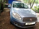 Fiat Linea Emotion 2011 Car