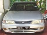 Nissan Fb-14 1994 Car