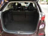 Honda Honda Fit Shuttle GP7 2016 2016 Car