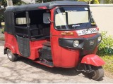 Bajaj Treeweel 2019 Three Wheel