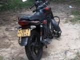 Bajaj Discovery 2007 Motorcycle