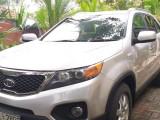 Kia SORENTO 2011 Jeep