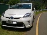 Toyota PRIUS 2015 Car